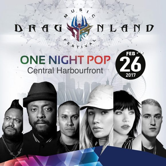 Dragonland Music Festival 2017 – One Night Pop